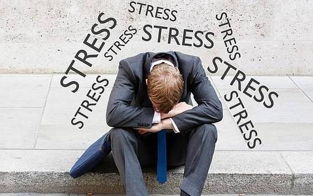 Stress tâm lý gây ung thư? - 1