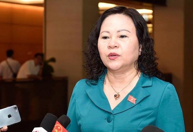 Thứ trưởng GD-ĐT: Hội đồng chủ biên SGK Cánh Diều đang xem lại từng vấn đề - 1
