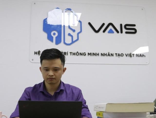 Quán quân Nhân tài Đất Việt 2019: Xây sản phẩm lõi như làm nhà có móng chắc - 2