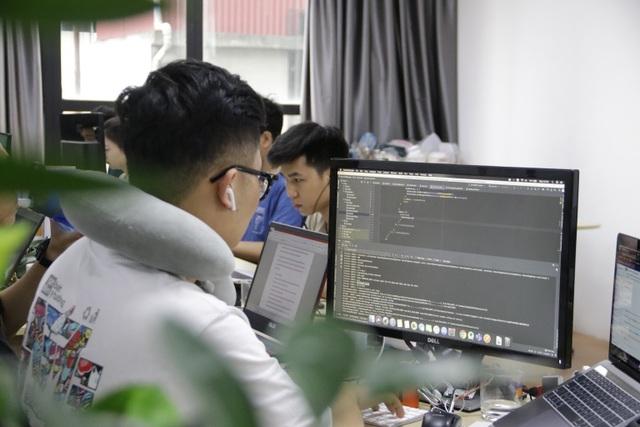 Quán quân Nhân tài Đất Việt 2019: Xây sản phẩm lõi như làm nhà có móng chắc - 1