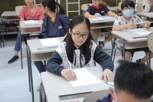 TOEFL Challenge mùa giải 2020-2021 chính thức khởi tranh - 4