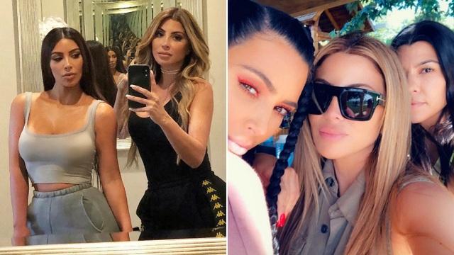 Bạn thân của Kim Kardashian tiết lộ lý do quan hệ hai người rạn nứt - 5