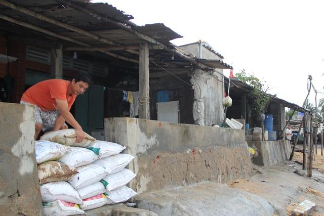 Phú Yên: Yêu cầu người dân không lơ là, chủ quan đối với bão số 12 - 4
