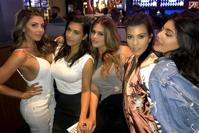 Bạn thân của Kim Kardashian tiết lộ lý do quan hệ hai người rạn nứt - 8