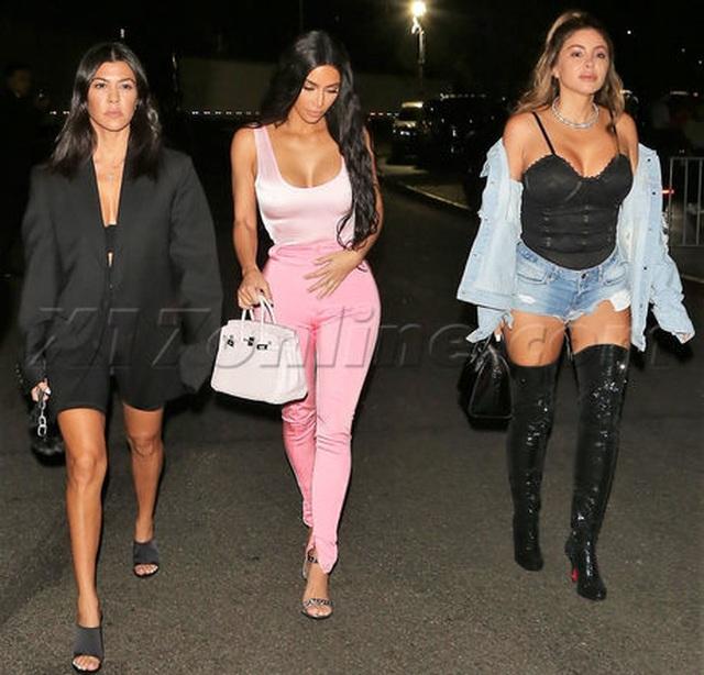 Bạn thân của Kim Kardashian tiết lộ lý do quan hệ hai người rạn nứt - 9