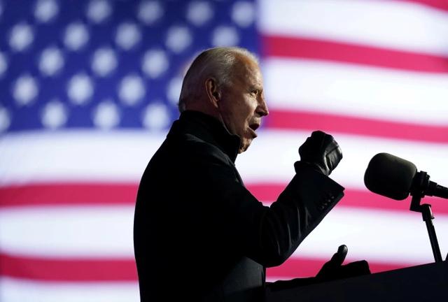Khám phá khối bất động sản triệu USD của ông Joe Biden - 1