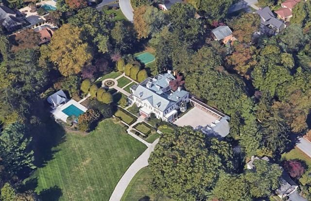 Khám phá khối bất động sản triệu USD của ông Joe Biden - 4