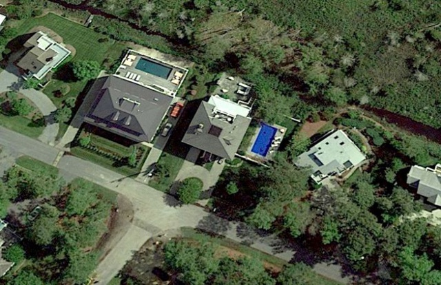 Khám phá khối bất động sản triệu USD của ông Joe Biden - 6