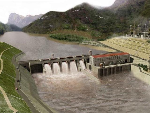 Loạt đề xuất về thủy điện sau biến đổi thời tiết cực đoan - 3