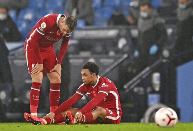 Man City 1-1 Liverpool: De Bruyne đá hỏng phạt đền - 1