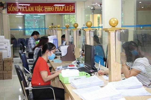 Hà Nội: Lập 3 đoàn kiểm tra việc thực hiện BHXH, BHYT - 1