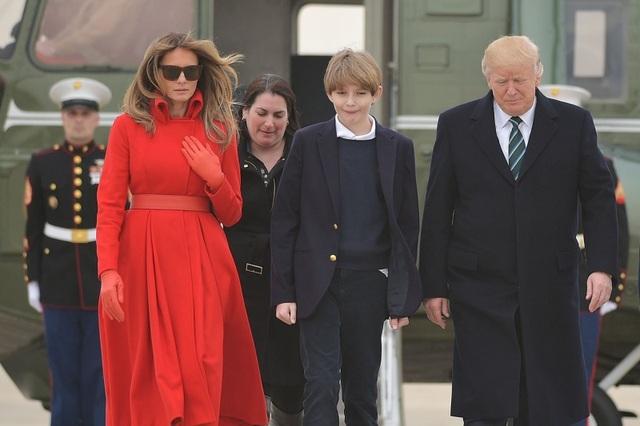 """""""Bí mật"""" giúp các con của ông Trump thành công dù """"ngậm thìa vàng"""" - 4"""