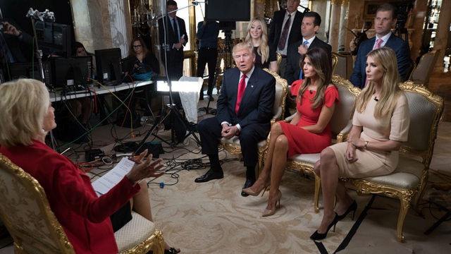 """""""Bí mật"""" giúp các con của ông Trump thành công dù """"ngậm thìa vàng"""" - 5"""