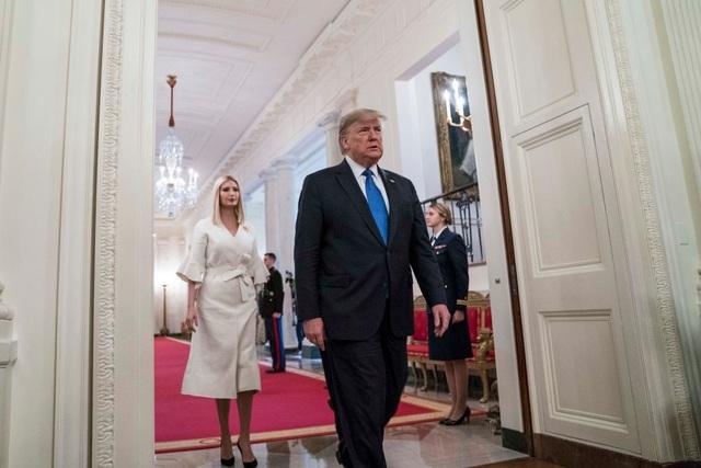 """""""Bí mật"""" giúp các con của ông Trump thành công dù """"ngậm thìa vàng"""" - 7"""