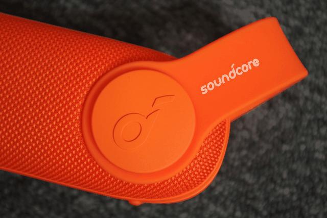 Chiếc loa dành cho những chuyến chơi xa Anker SoundCore iCon 10W - 3
