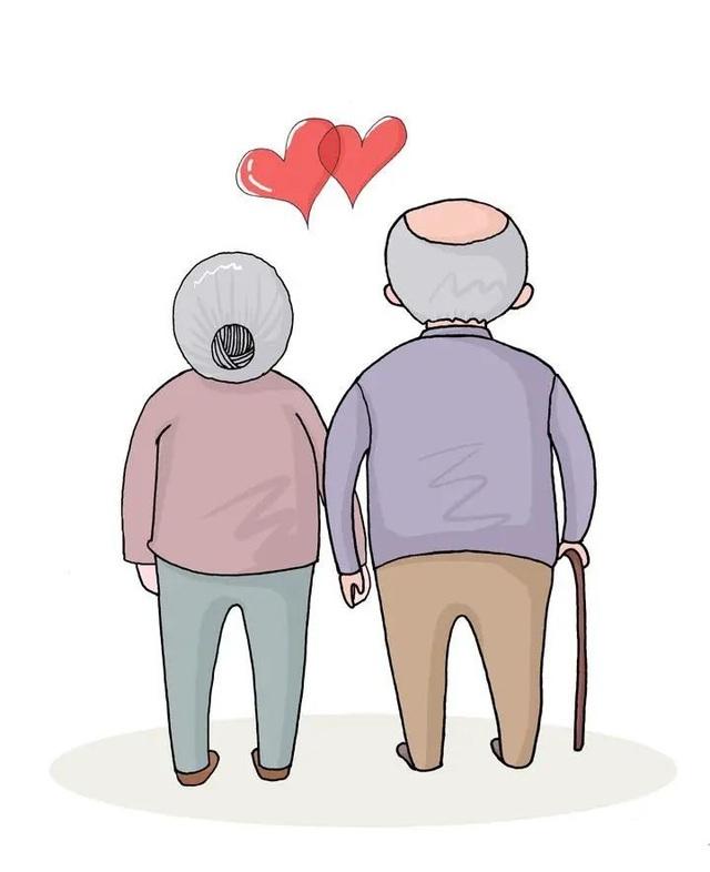 Cụ ông 89 tuổi quyết ly hôn vợ, lý do khiến nhiều người suy ngẫm - 1