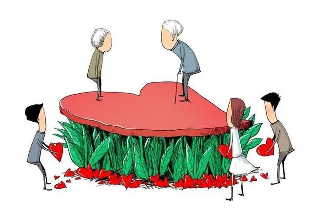 Cụ ông 89 tuổi quyết ly hôn vợ, lý do khiến nhiều người suy ngẫm - 2
