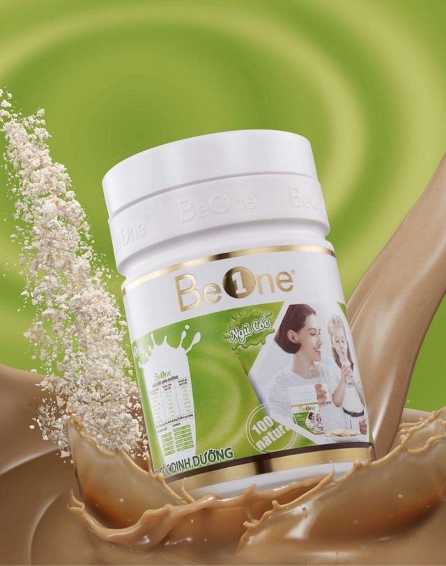 Ngũ cốc Beone - lựa chọn hàng đầu cho trẻ biếng ăn - 1