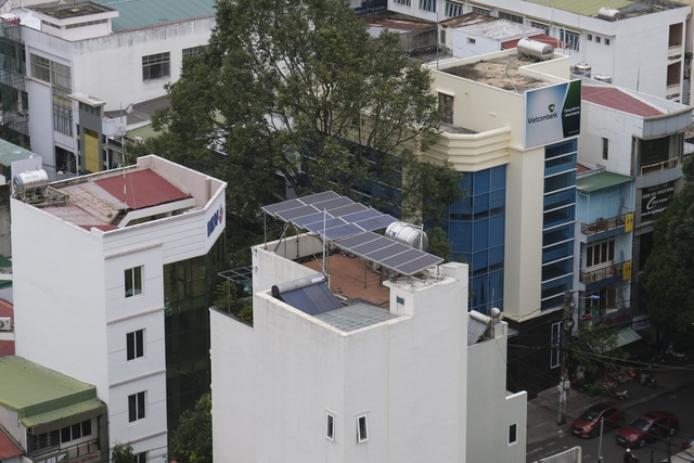 Xử lý pin năng lượng mặt trời khi hết hạn sử dụng: Xu hướng và kinh nghiệm quốc tế - 2
