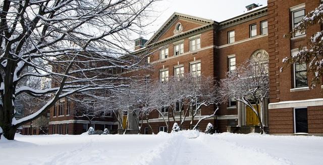 ĐH Harvard dẫn đầu các trường đào tạo ngành kỹ thuật tốt nhất thế giới - 1