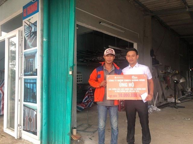 Hệ thống phân phối phụ kiện cửa nhôm chính hãng hàng đầu Việt Nam 3H có mặt tại Quảng Ngãi - 4