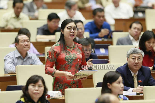 """""""Nóng"""" chất vấn cao tốc Hà Nội - Bắc Giang không phải là... cao tốc! - 1"""