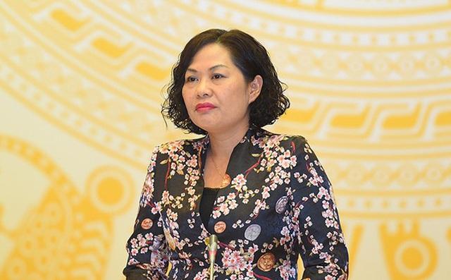 Thủ tướng trình nhân sự Thống đốc Ngân hàng, 2 Bộ trưởng - 1
