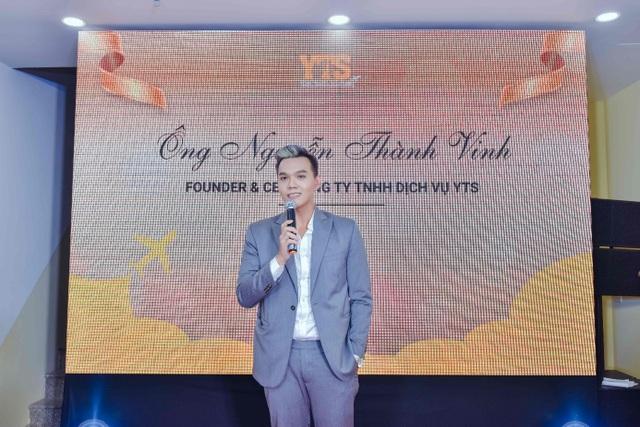 YTS khai trương tòa nhà văn phòng tại TP. HCM và Hà Nội - 1
