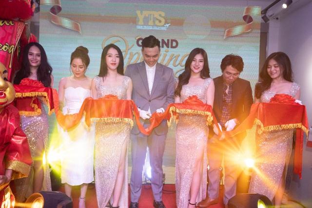 YTS khai trương tòa nhà văn phòng tại TP. HCM và Hà Nội - 4