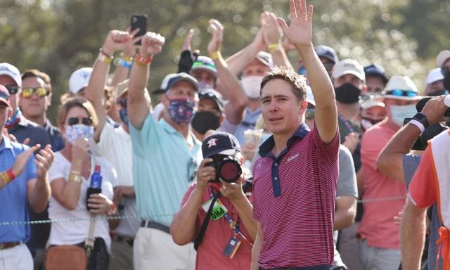 Tay golf Carlos Ortiz giành chức vô địch Houston Open - 1