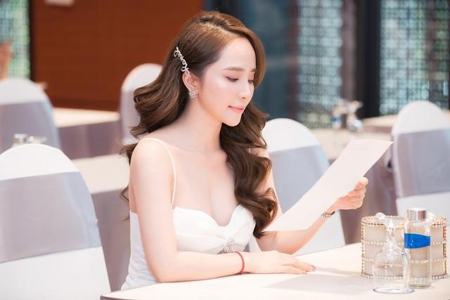 Diễn viên Quỳnh Nga tiết lộ bí quyết dùng bát đĩa nhỏ để giảm cân hà khắc - 3