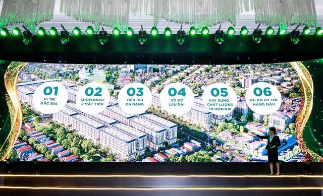 """Ra mắt dự án """"khuấy động"""" thị trường bất động sản phía Tây Hà Nội - 3"""