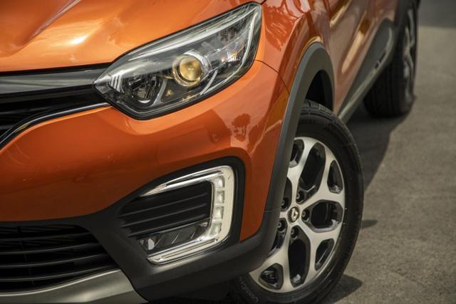 Renault Kaptur và Arkana sẵn sàng chinh phục khách hàng lái thử - 2