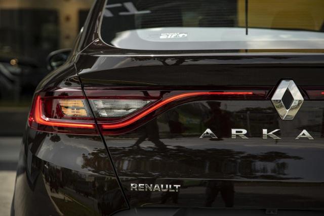 Renault Kaptur và Arkana sẵn sàng chinh phục khách hàng lái thử - 5
