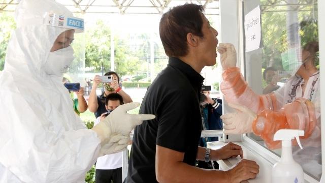 HLV Nishino trao cơ hội cho các tân binh ở đội tuyển Thái Lan - 1