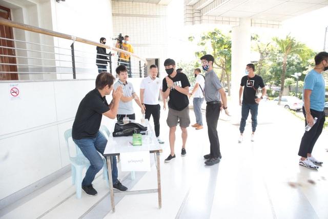 HLV Nishino trao cơ hội cho các tân binh ở đội tuyển Thái Lan - 3