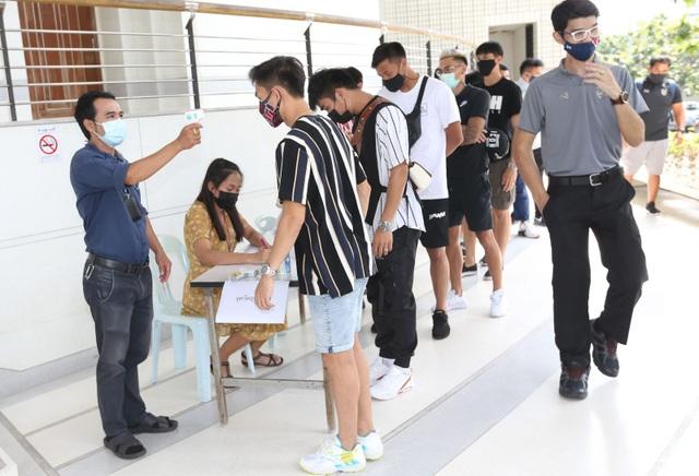 HLV Nishino trao cơ hội cho các tân binh ở đội tuyển Thái Lan - 2