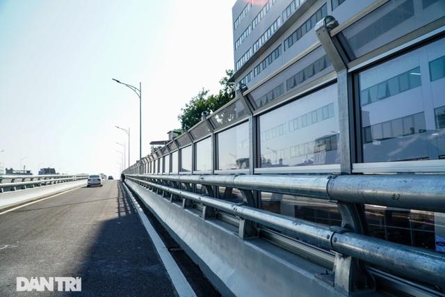 Thông xe đường vành đai 2 trên cao đoạn Ngã Tư Sở - Trường Chinh - 6