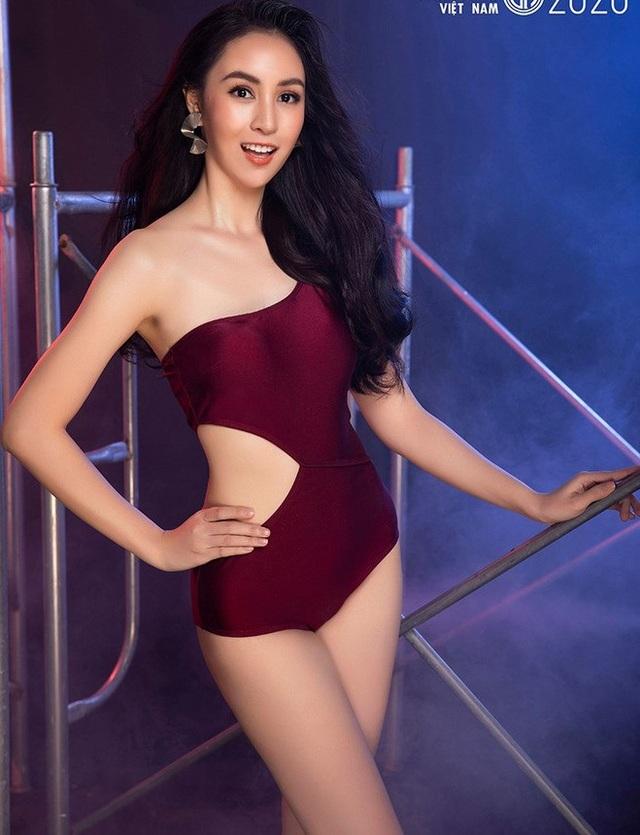 """4 thí sinh """"đặc biệt"""" của vòng Chung kết Hoa hậu Việt Nam 2020 - 3"""