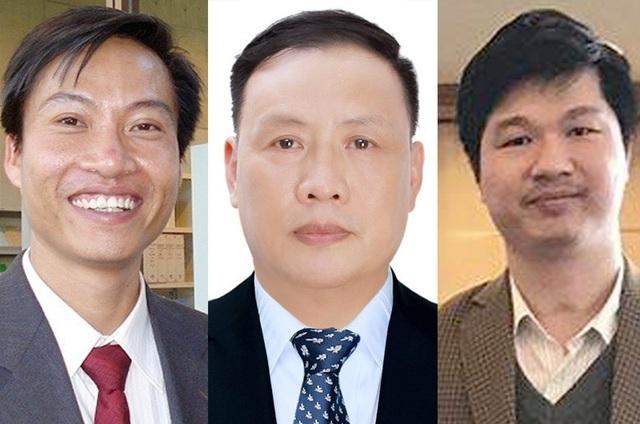 3 nhà khoa học Việt vào top xếp hạng có tầm ảnh hưởng nhất thế giới 2020 - 1