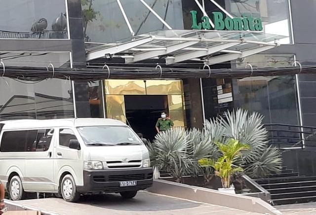 72 người mua nhà bị Công ty Nam Thị lừa hơn 190 tỷ đồng - 1