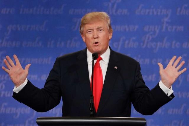 Ông Trump tung chiến thuật mới cho cuộc chiến pháp lý hậu bầu cử - 1