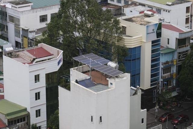 Pin mặt trời hết hạn được xử lý thế nào? - 3