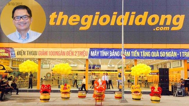 Đại gia top siêu giàu Việt, bán bớt tài sản tính gom về 300 tỷ đồng - 1
