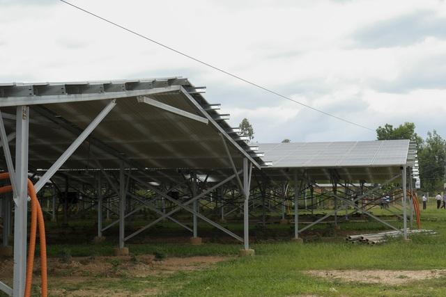 Vai trò của năng lượng tái tạo trong kịch bản tăng trưởng bền vững - 4
