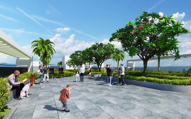 EcoLife Riverside – Dự án dẫn dắt xu hướng sống xanh tại Quy Nhơn - 3
