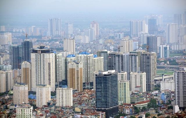 Nghịch lý thị trường bất động sản nội đô - 2