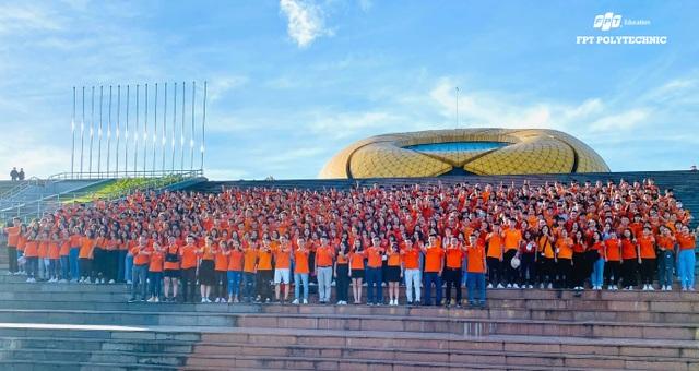 FPT Polytechnic: Hành trình 10 năm chinh phục thách thức - 2
