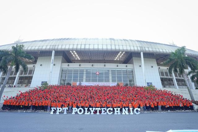FPT Polytechnic: Hành trình 10 năm chinh phục thách thức - 3