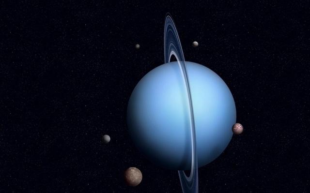 Hệ Mặt Trời có một hành tinh thứ chín chưa từng biết đến - 1